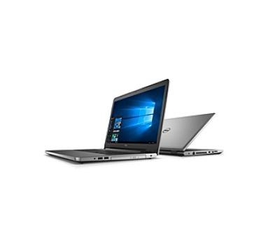 Dell Inspiron 17 5759 i5-6200U + DOPRAVA ZDARMA