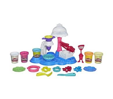 Hasbro set párty dort