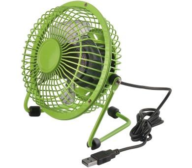 Ardes USB stolní ventilátor - zelený