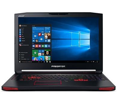 Acer Predator 17 (G9-792-71P5) i7-6700HQ