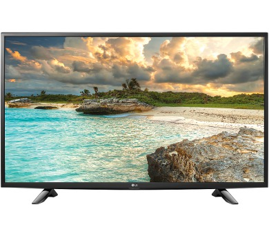 43LH510V LED FULL HD LCD TV LG + DOPRAVA ZDARMA
