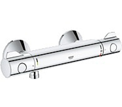 Grohe Grohtherm 800 - termostatická sprchová baterie