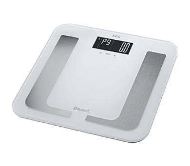 Váha osobní AEG PW 5653BWH elektronická analyzační
