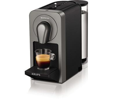 Krups XN410T10 Nespresso Prodigio + poukaz na kávu v hodnotě až 2.000 Kč* + DOPRAVA ZDARMA