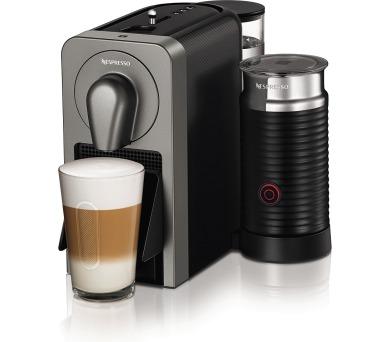 Krups XN411T10 Nespresso Prodigio + poukaz na kávu v hodnotě až 2.000 Kč* + DOPRAVA ZDARMA