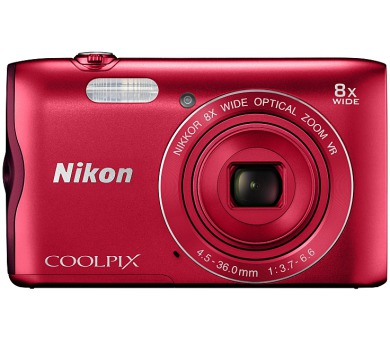 Nikon Coolpix A300