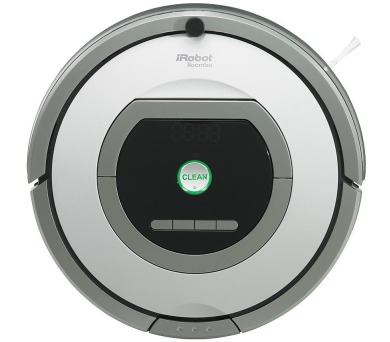 iRobot Roomba 782 + DOPRAVA ZDARMA