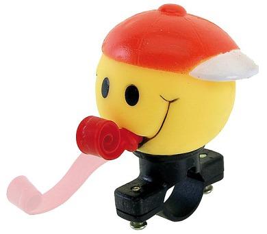 Lifefit Animal Boy - červená/žlutá