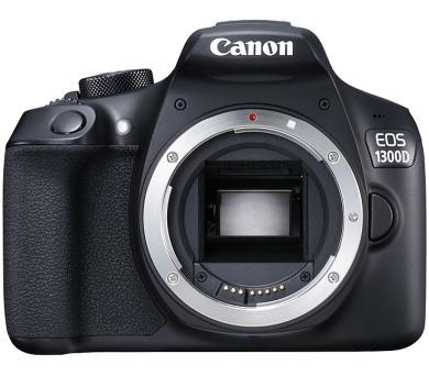Canon EOS 1300D tělo + DOPRAVA ZDARMA