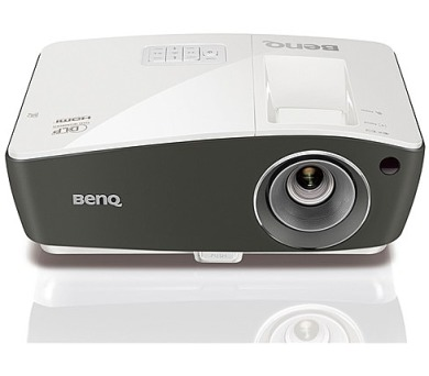BenQ TH670s DLP