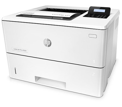 Tiskárna laserová HP LaserJet Pro M501n A4