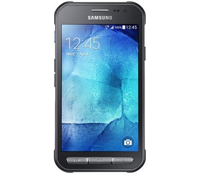 Samsung Galaxy Xcover 3 VE (SM-G389F) - stříbrný + DOPRAVA ZDARMA