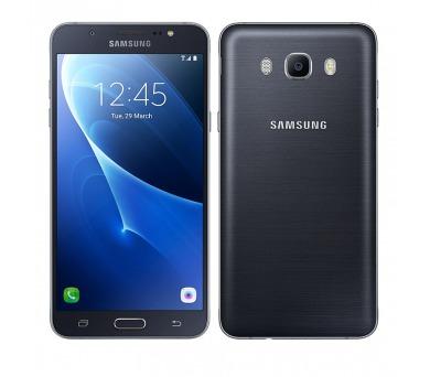 Samsung Galaxy J7 2016 (J710F) - černý