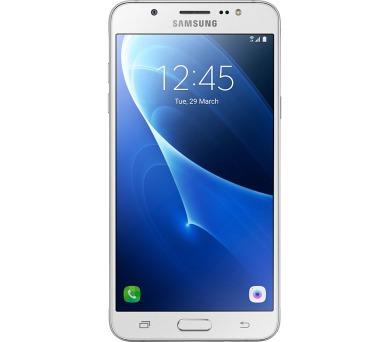 Samsung Galaxy J7 2016 (J710F) - bílý + DOPRAVA ZDARMA