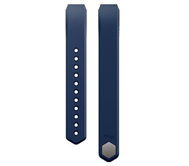 Fitbit pro Fitbit Alta gumový L - modrý + DOPRAVA ZDARMA
