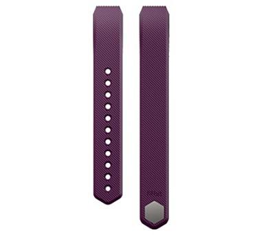 Fitbit pro Fitbit Alta gumový L - fialový + DOPRAVA ZDARMA
