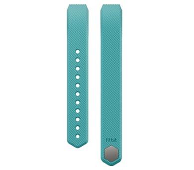 Fitbit pro Fitbit Alta gumový L - zelený + DOPRAVA ZDARMA