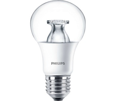 MASTER LEDbulb DT 9-60W E27 A60 CL Massive 8718696481325