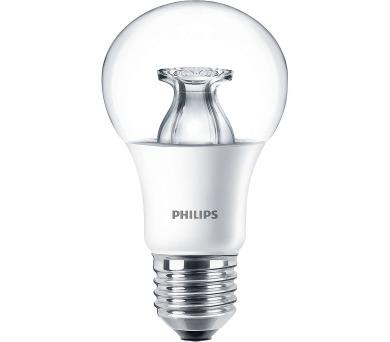 MASTER LEDbulb DT 9-60W E27 A60 CL Philips 8718696481325