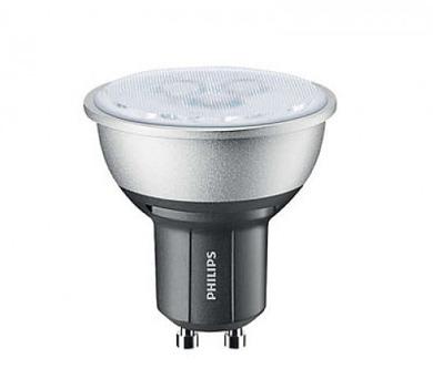 MASTER LEDspotMV Value D 4.3-50W GU10 827 25D Philips 8718696438381
