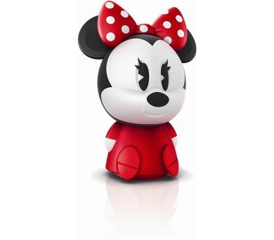 Disney Minnie Mouse PŘENOSNÉ SVÍTIDLO LED 0,1W + DOPRAVA ZDARMA