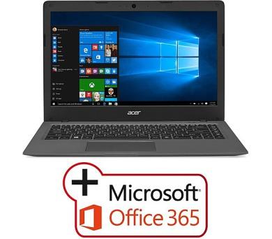 Acer Aspire One Cloudbook 14 (AO1-431-C15L) Celeron N3050