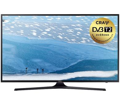 Samsung UE50KU6072