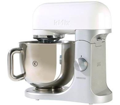 Kenwood KMX 50 kMix bílý