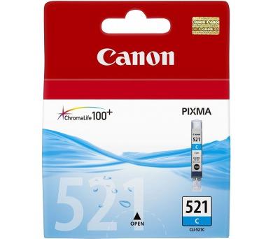 Canon CLI-521C