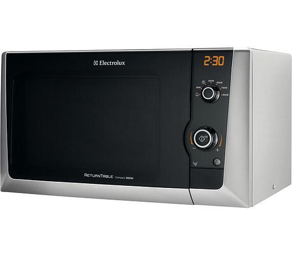 Electrolux EMS 21400 S + DOPRAVA ZDARMA