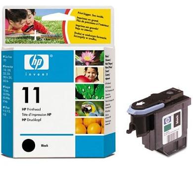 Inkoustová náplň HP No. 11 + DOPRAVA ZDARMA