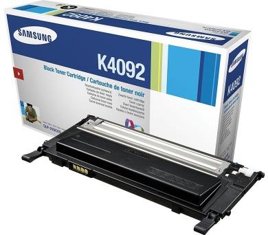 Samsung CLT-K4092S + DOPRAVA ZDARMA