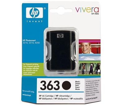 Inkoustová náplň HP No. 363 + DOPRAVA ZDARMA