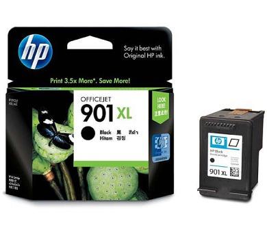 Inkoustová náplň HP No. 901XL