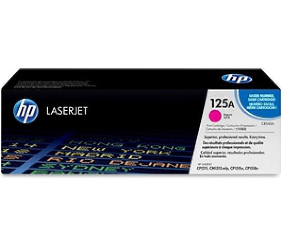 Toner HP CB543A + DOPRAVA ZDARMA