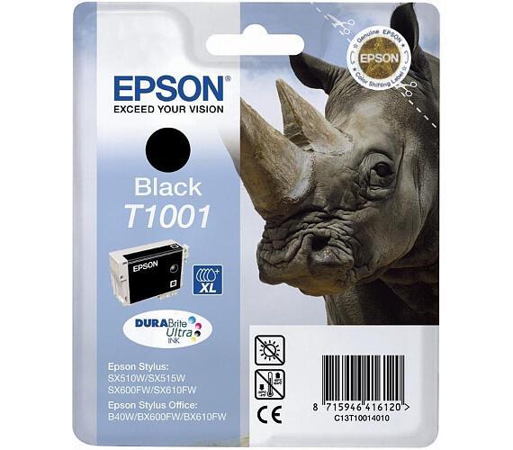 Epson T1001 + DOPRAVA ZDARMA