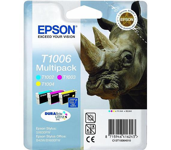 Epson T1006 + DOPRAVA ZDARMA