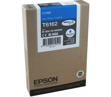 Epson T616200 + DOPRAVA ZDARMA