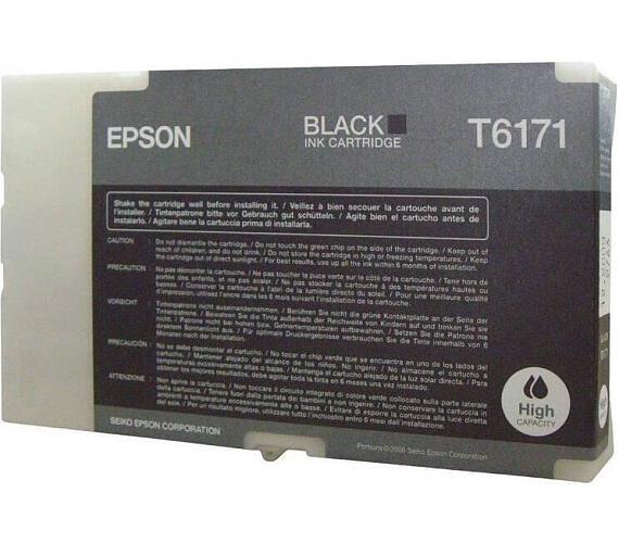 Epson T617100 + DOPRAVA ZDARMA