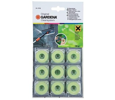 Čistič skla Gardena