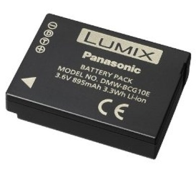 Panasonic DMW-BCG10E + DOPRAVA ZDARMA