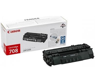 Canon CRG-708 + DOPRAVA ZDARMA
