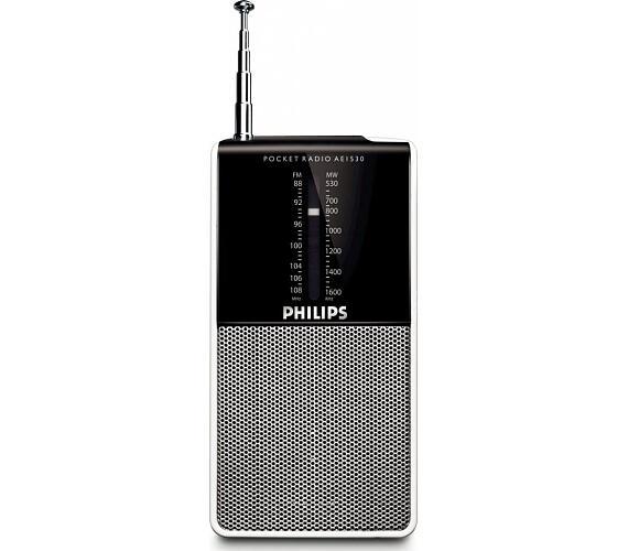 Philips AE1530 + DOPRAVA ZDARMA