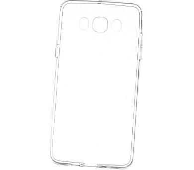 Celly Gelskin pro Samsung Galaxy J5 (2016) - průhledný