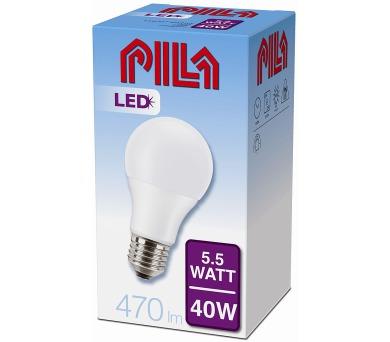 PILA LED BULB 40W E27 827 A60 FR ND Massive 8718696485361