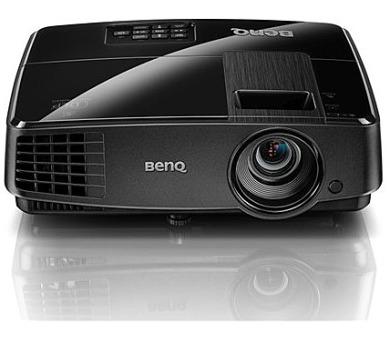 BenQ MS506 DLP