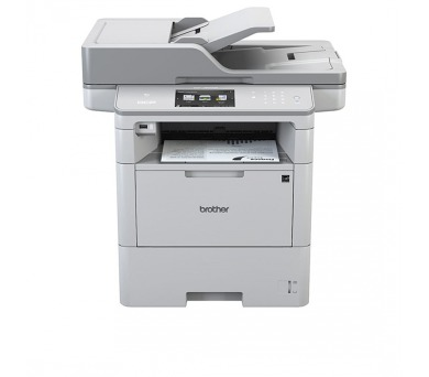 Brother DCP-L6600DW A4