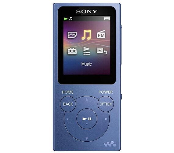Sony NWE394B + DOPRAVA ZDARMA