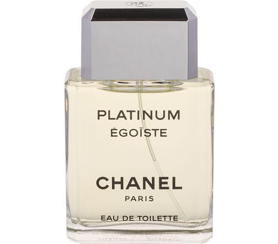 Chanel Egoiste Platinum + DOPRAVA ZDARMA