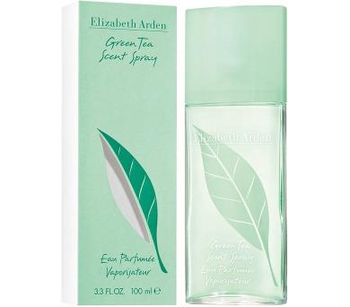 Elizabeth Arden Green Tea parfémovaná voda dámská 50 ml